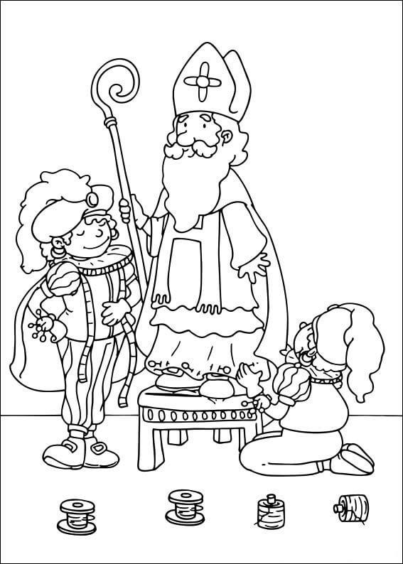 Saint Nicholas 4