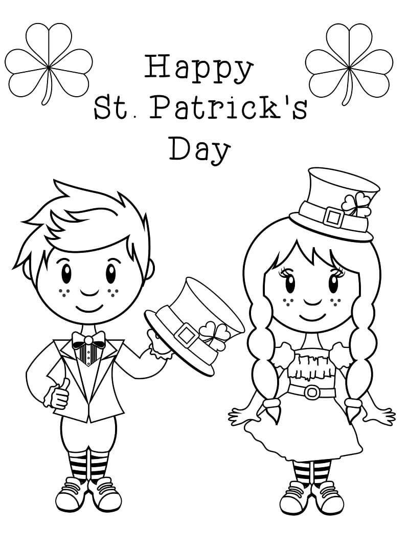 Saint Patrick's Day 1