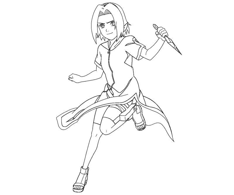 Sakura Haruno 7