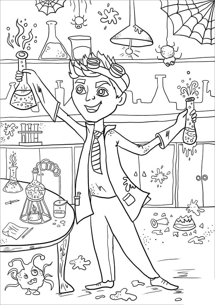 Scientist 6