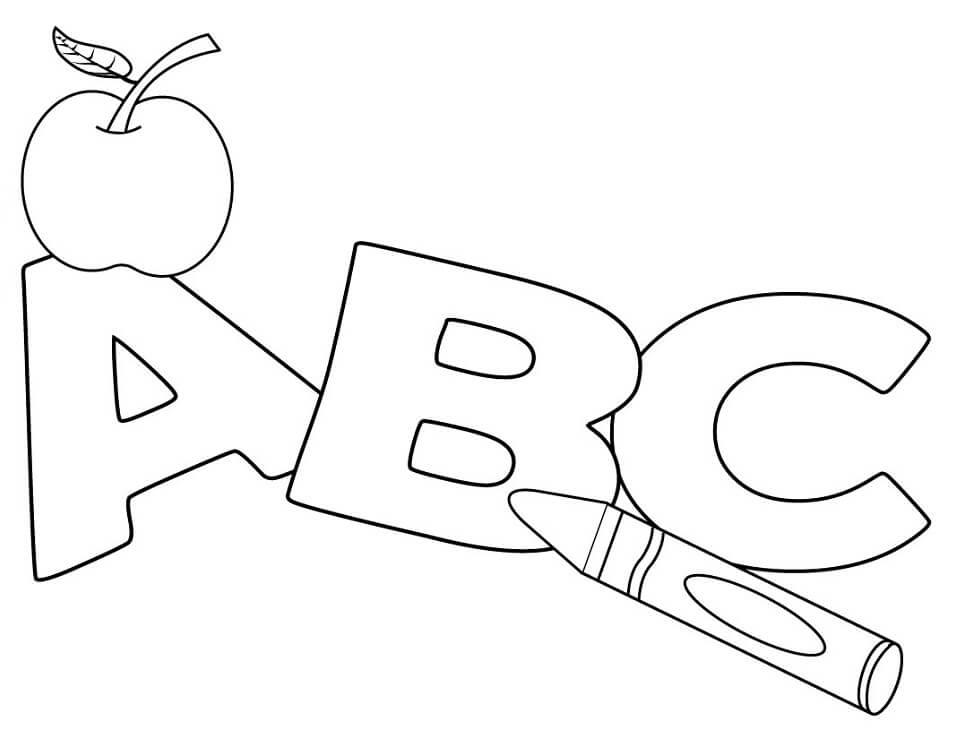 Simple ABC