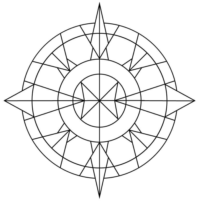Simple Kaleidoscope