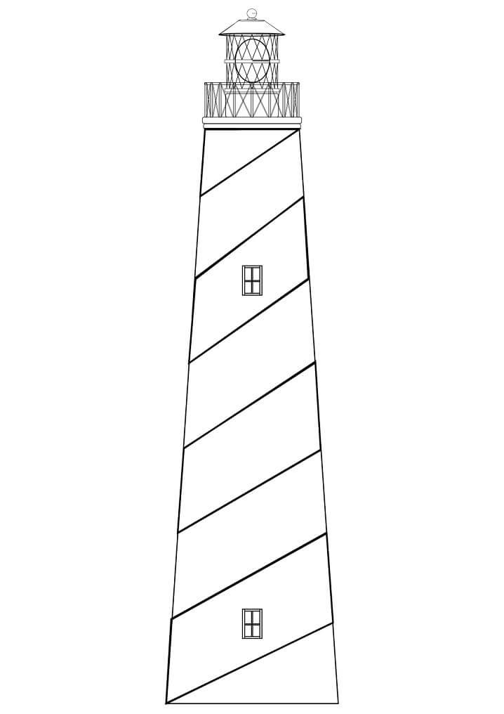Simple Lighthouse 2