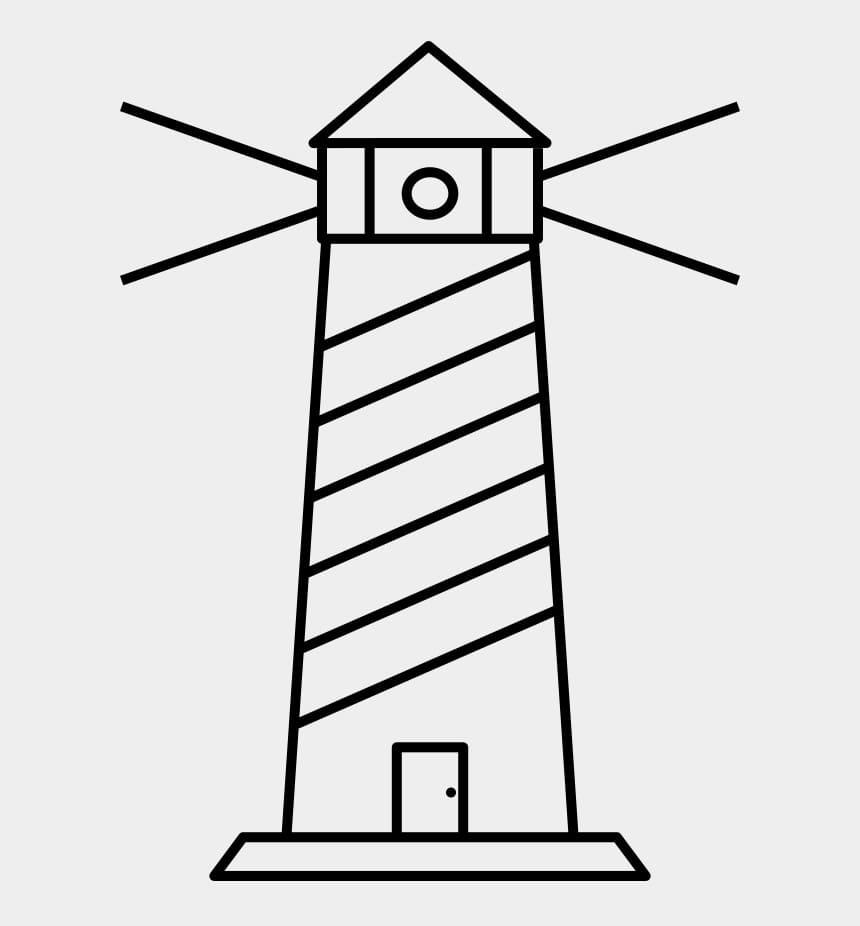 Simple Lighthouse 6