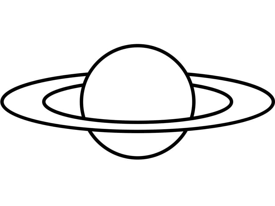 Simple Saturn 2