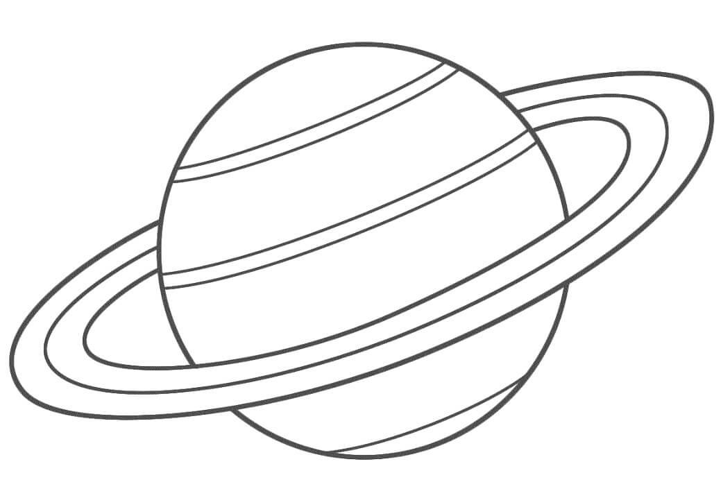Simple Saturn