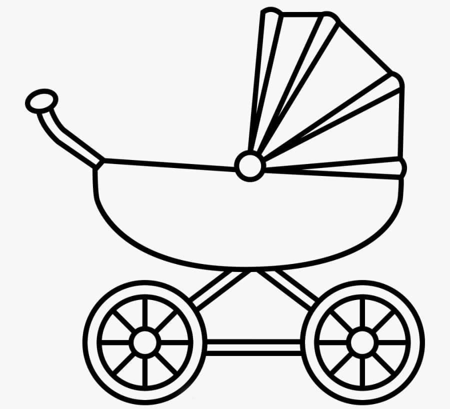 Simple Stroller