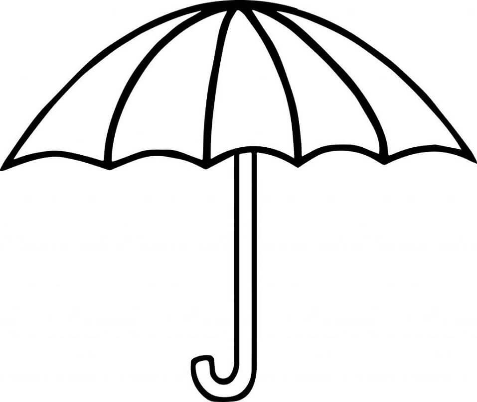 Simple Umbrella