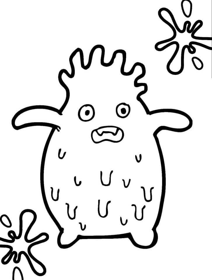 Slime Monster 2