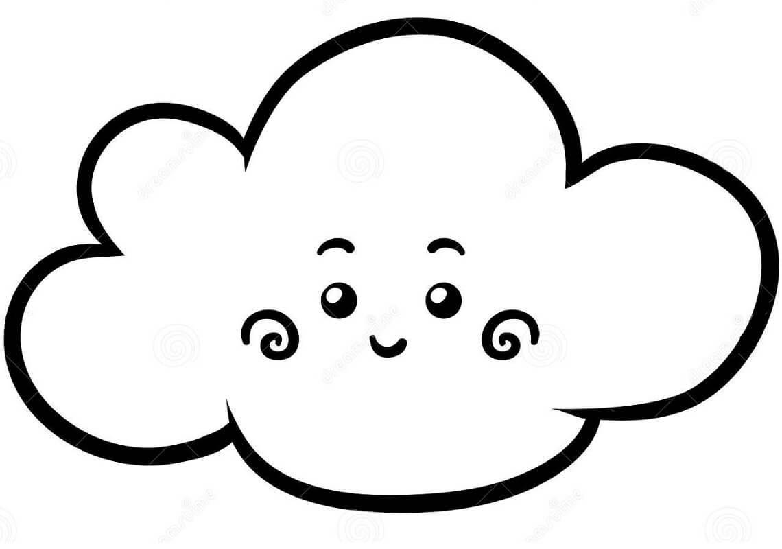 Smiling Cloud