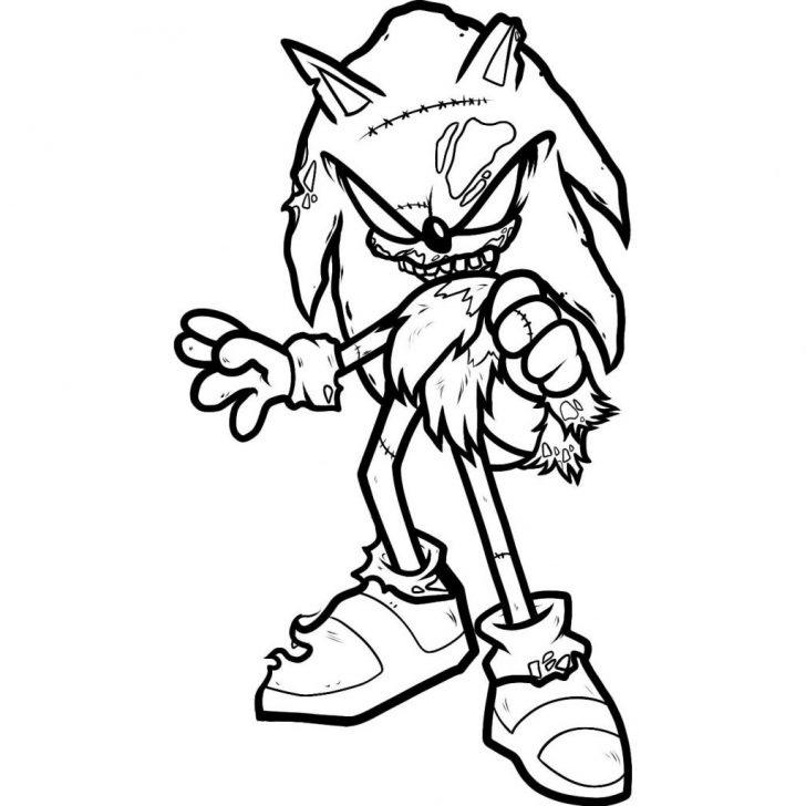 Sonic Exe 5