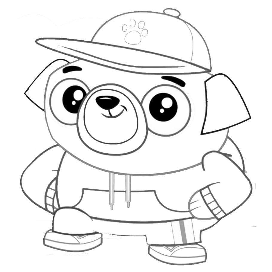 Spud Pug