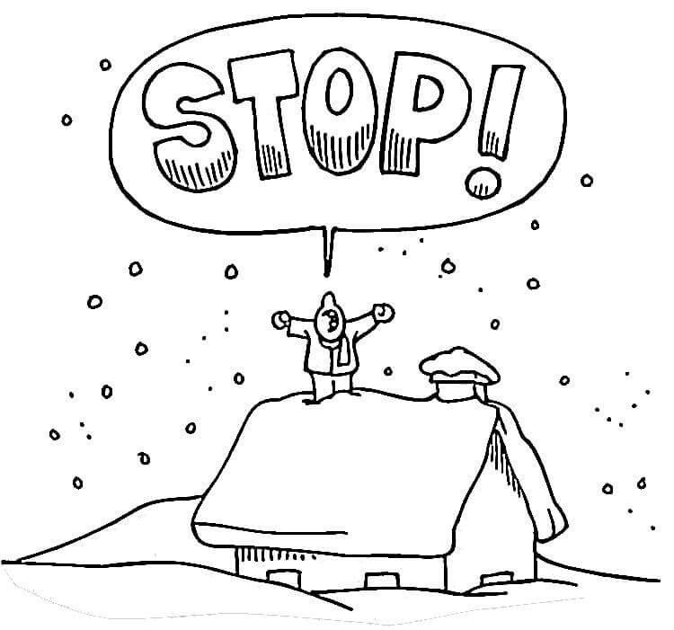 Stop Winter