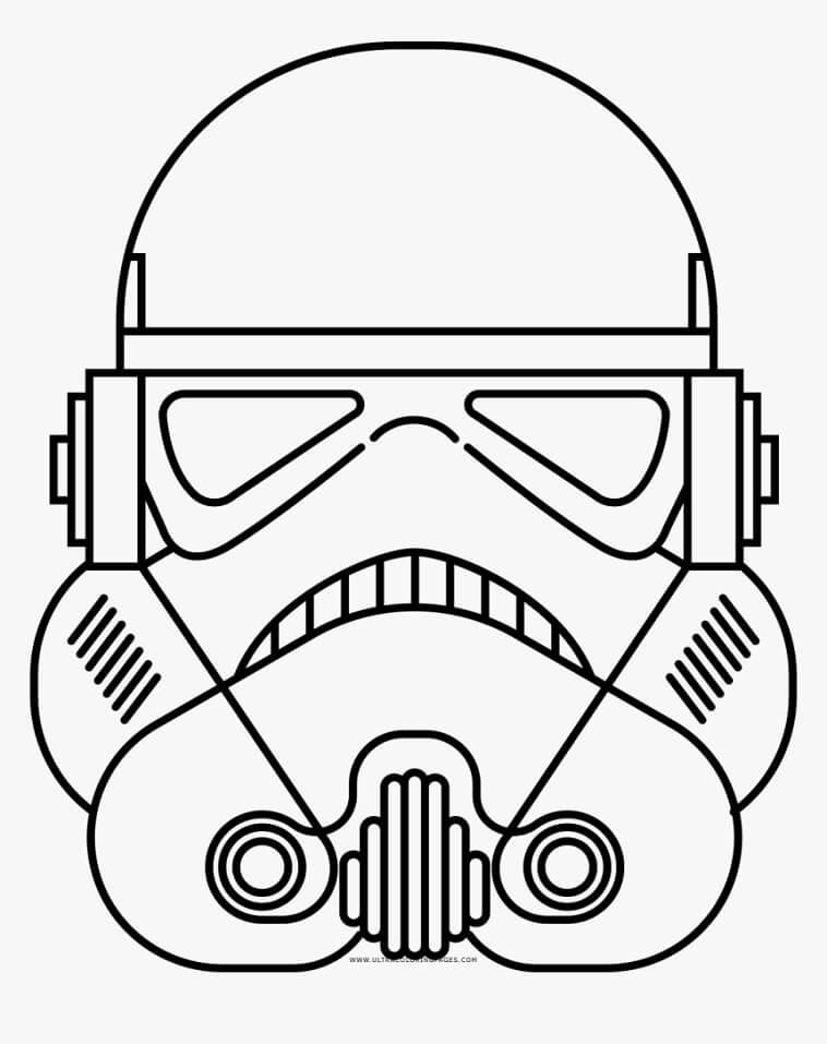 Stormtrooper 8