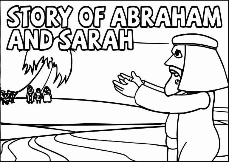 Abraham and Sarah