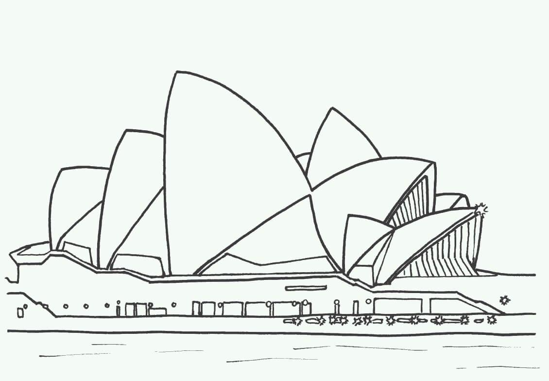 Sydney Opera House 6