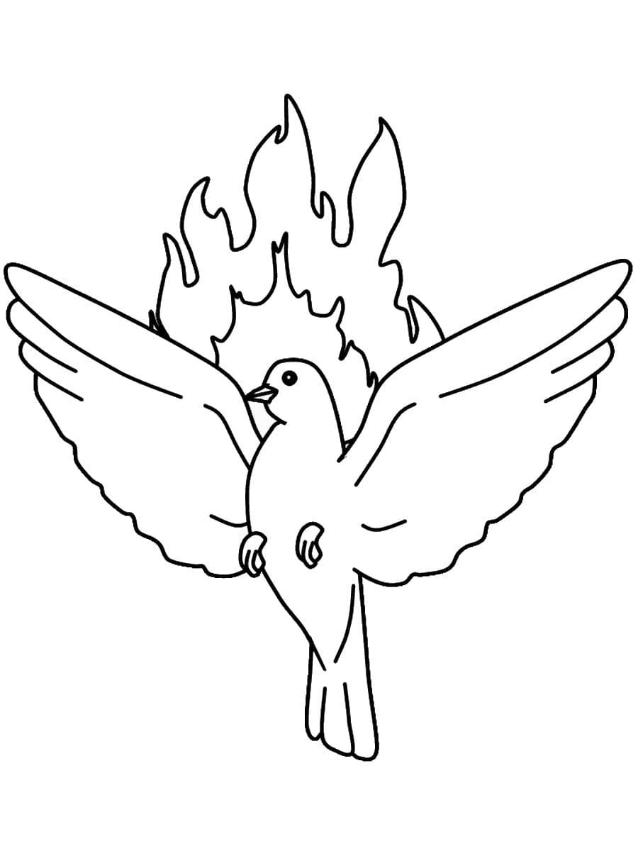 The Holy Spirit 1