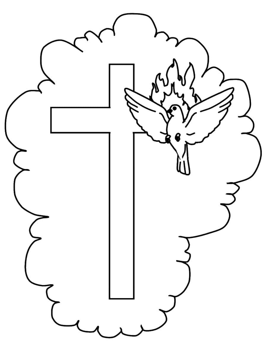The Holy Spirit 4