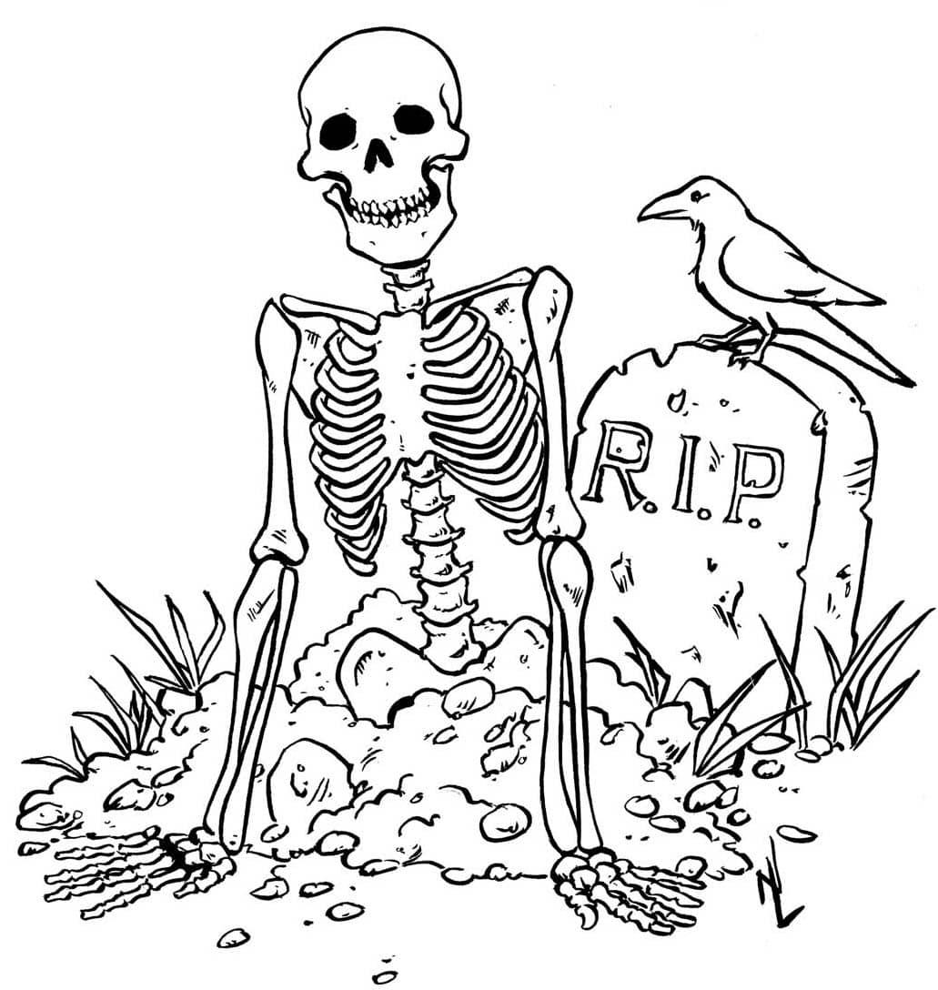 Tombstone 11