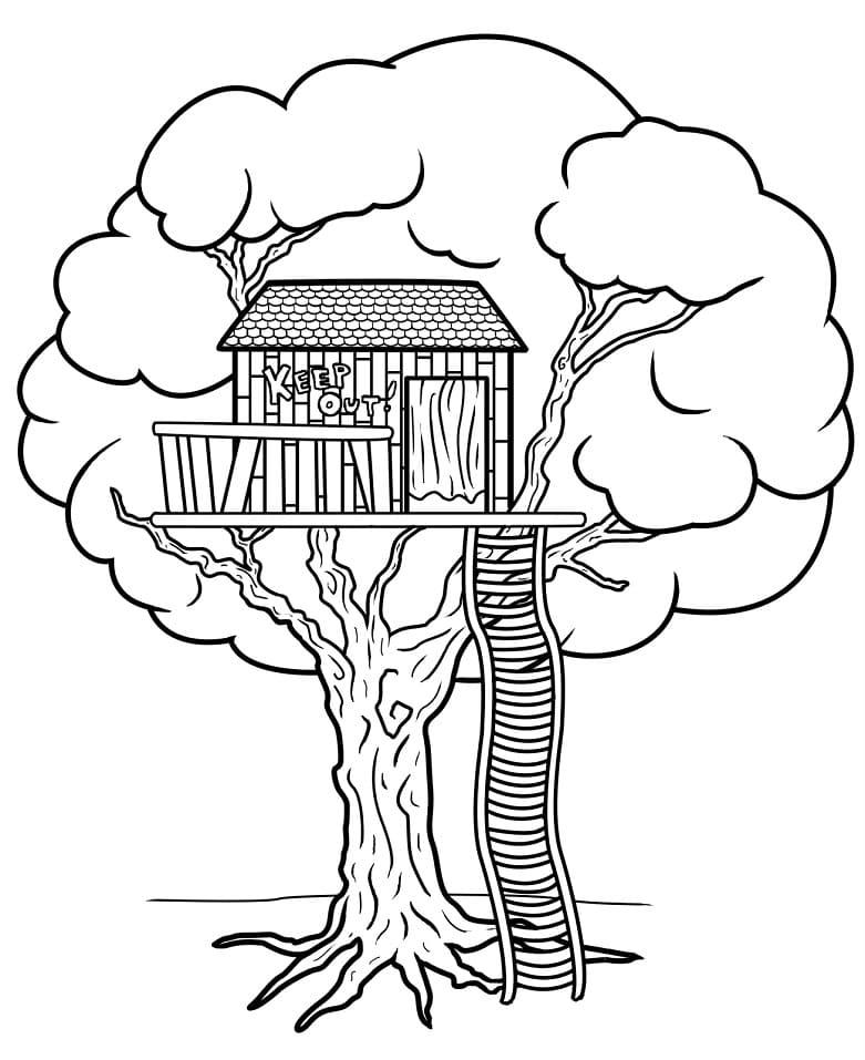 Treehouse 9