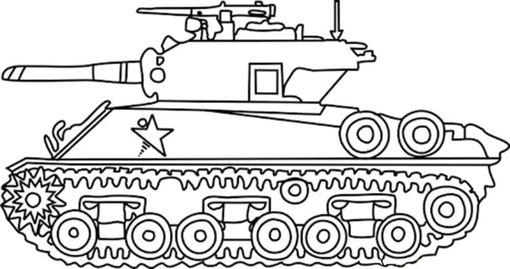VN Tank
