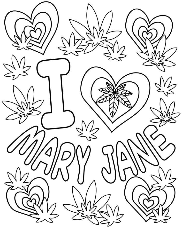 Valentine Weed