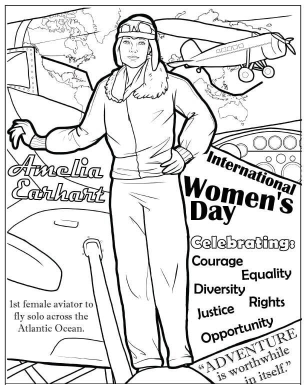 Women's Day 3