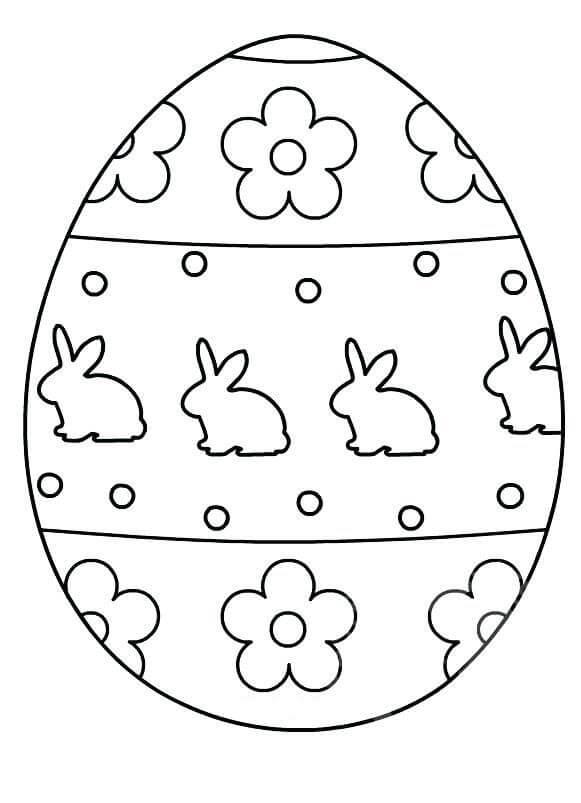 Wonderful Easter Egg 1