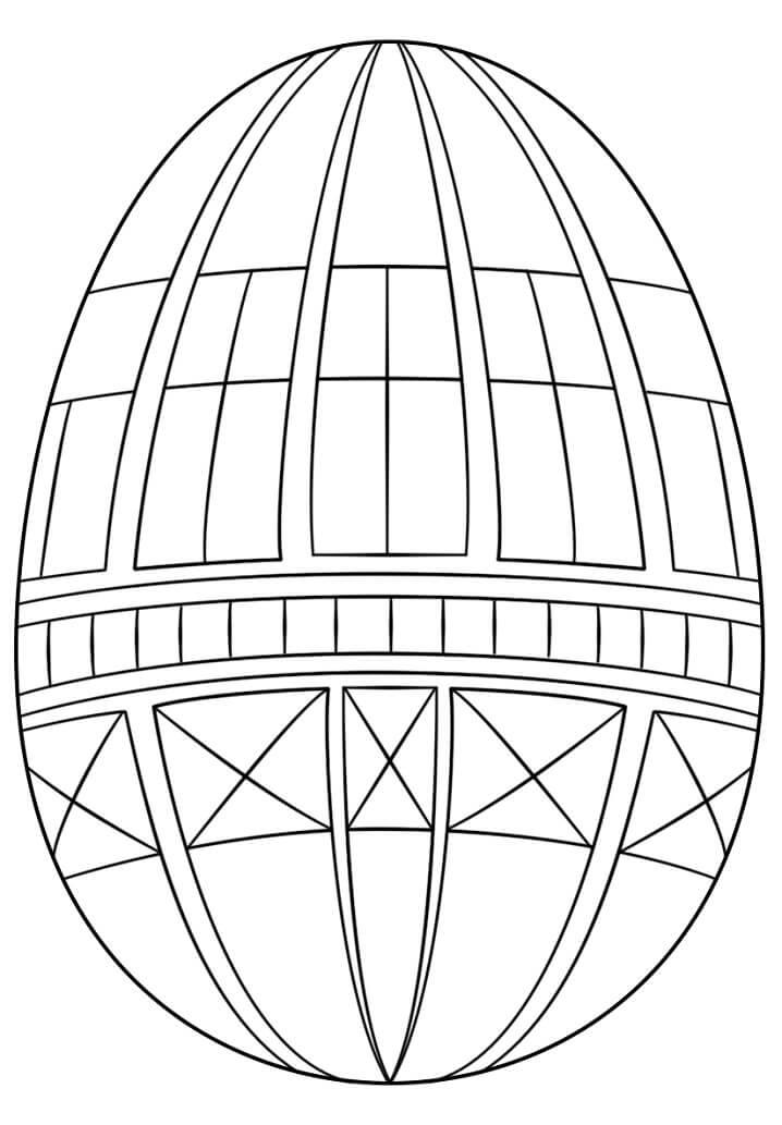 Wonderful Easter Egg 2