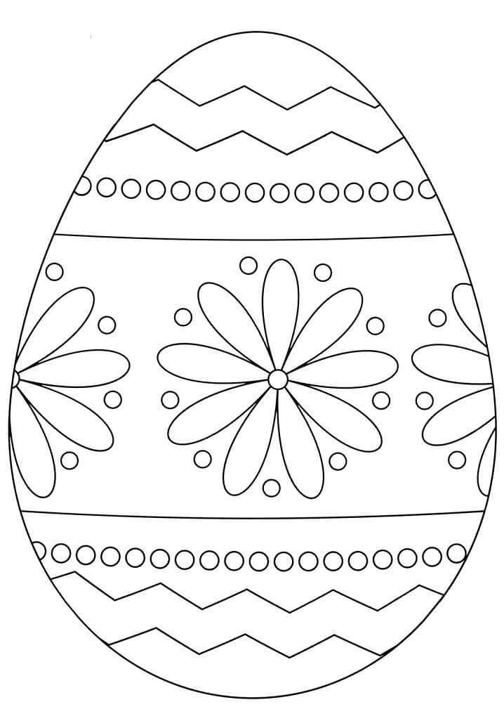 Wonderful Easter Egg