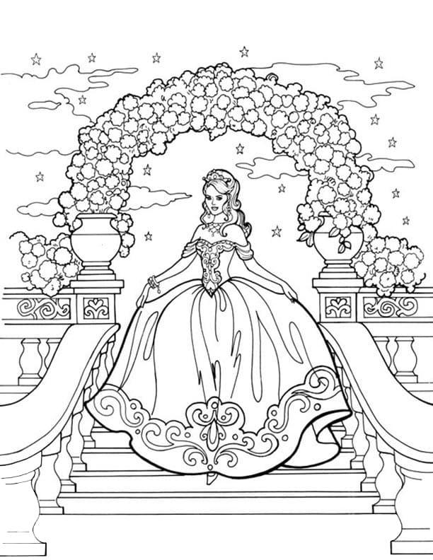 Wonderful Princess Leonora