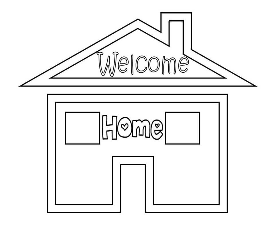 Wonderful Welcome Home