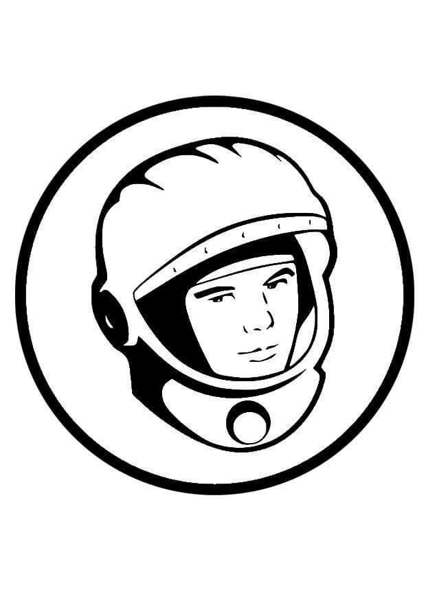 Yuri Gagarin 1